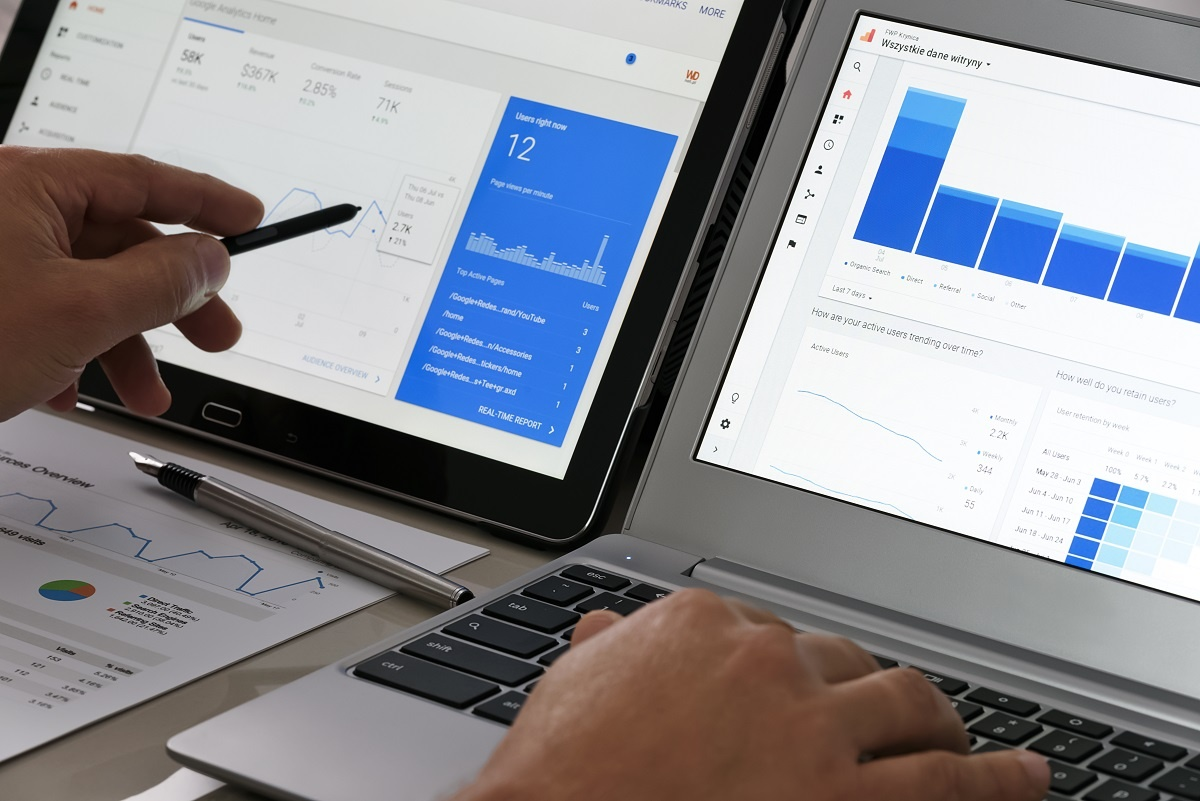 Why Statwolf's marketing dashboard improves the value of Google Analytics